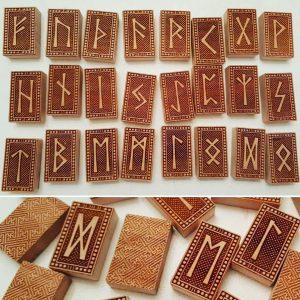 runes fsh